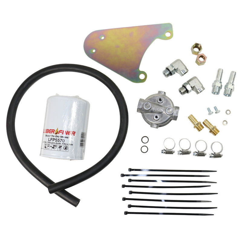 Transmission Filter Kit - Ford 2008-2010 5R110