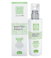 MUSCHIO BIANCO LATTE FLUIDO PROFUMATO 200 ml