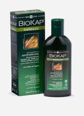 BIOKAP SHAMPOO ANTIFORFORA 200 ml