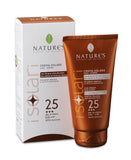 NATURE'S SUN CREMA SOLARE SPF 25 150 ml