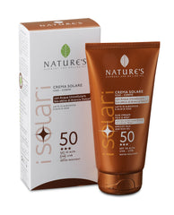 NATURE'S SUN CREMA SOLARE SPF 50 150 ml