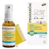 SPRAY ANTI-PIDOCCHI 30 ml+ PETTINE