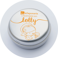 PROFUMINO SOLIDO BIO LOLLY 15 ml