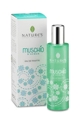 NATURE'S MUSCHIO D'ACQUA EAU DE TOILETTE 50 ml
