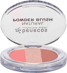 NATURAL TRIO BLUSH FALL IN LOVE BENECOS 5 gr