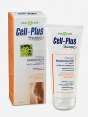 CELL-PLUS CREMA RASSODANTE FRV + ACIDO IALURONICO 3 200 ml