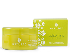 NATURE'S GELSOMINO ADORABILE CREMA CORPO 100 ml