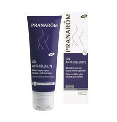PRANAROM AROMASLIM GEL RASSODANTE ANTI CELLULITE BIO 200 ml