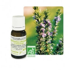 PRANAROM O.E. LEMONGRASS 10 ml