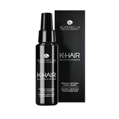 K-HAIR CRISTALLI NATURALI CAPELLI BIONDI 50 ml