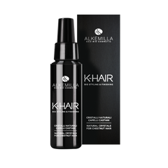 K-HAIR CRISTALLI NATURALI CAPELLI CASTANI 50 ml