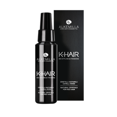 K-HAIR CRISTALLI NATURALI CAPELLI ROSSI 50 ml