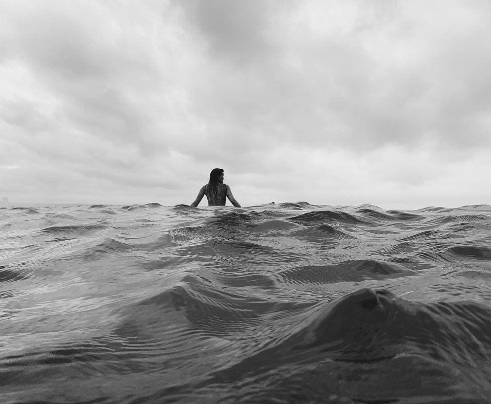Mekanna Surf Artist Photographer Her Waves Interview