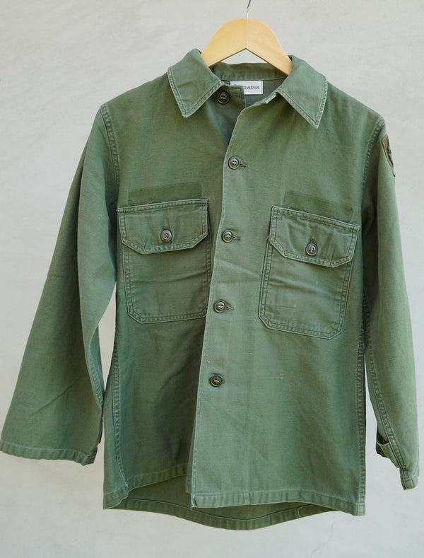 Swell Yeah Vintage Utility Jacket (medium)