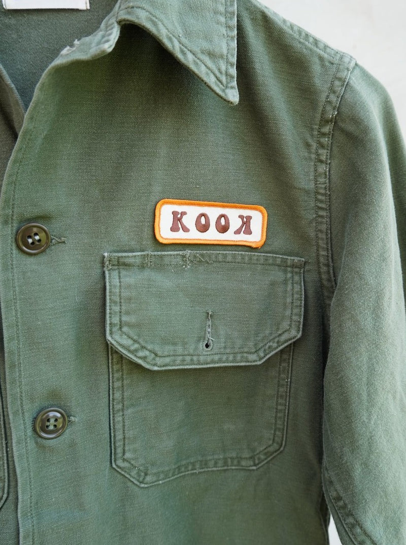 Kook Patch