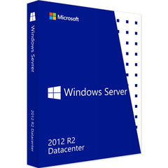 Microsoft Windows Server 2012 R2 Datacenter | DOWNLOAD | VOLLVERSION | EXPRESS VERSAND | - A.y.C Software Solutions