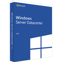 Microsoft Windows Server 2019 DATACENTER | 16 CORE | VOLLVERSION | EXPRESS VERSAND | - A.y.C Software Solutions