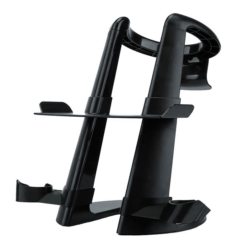 VR Stand, Virtual Reality Headset and Controllers Holder for Samsung Odyssey/Odyssey+ (Stand Only)