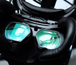 VR Frame with Prescription Lenses for HTC VIVE COSMOS ELITE [Customizable]