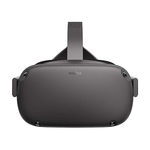 VR Frame with Prescription Lenses for Oculus Quest [Customizable]