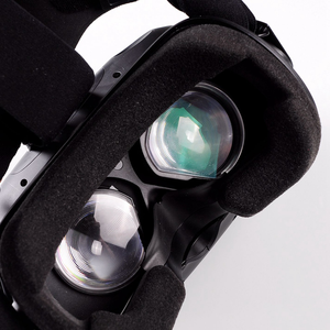 VR Frame with Prescription Lenses for HTC VIVE/Pro [Customizable]
