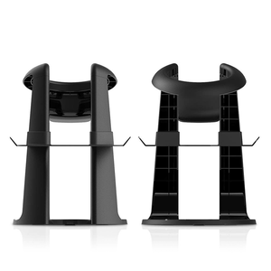 VR Stand, Virtual Reality Headset and Controllers Holder for HP/DELL/Acer MR