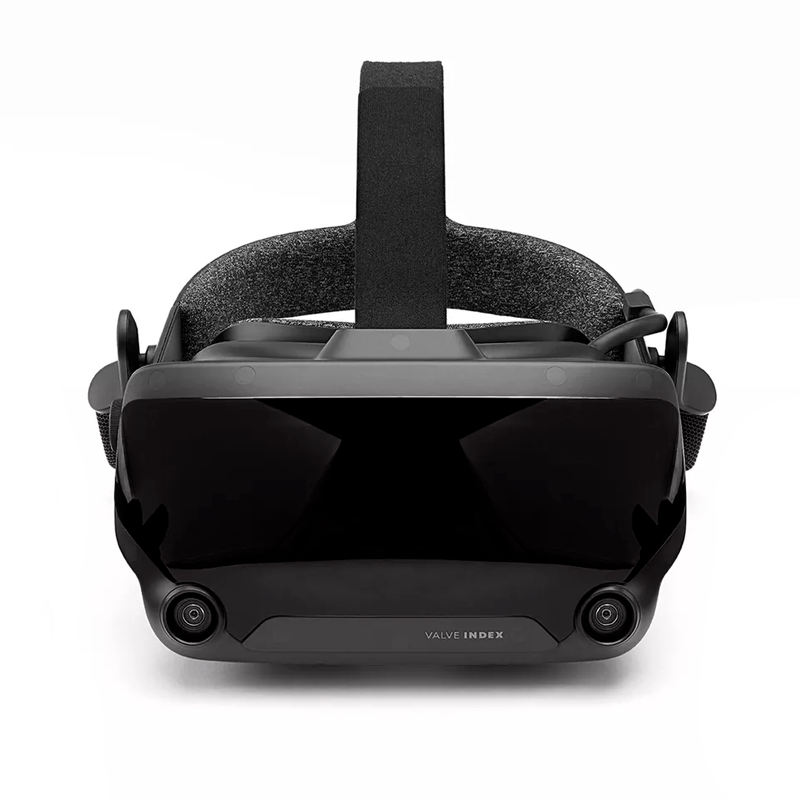 VR Frame with Prescription Lenses for Valve Index [Customizable]