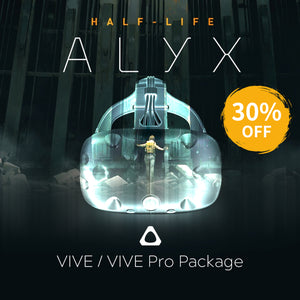 ALYX Accessories Package for HTC VIVE/VIVE Pro