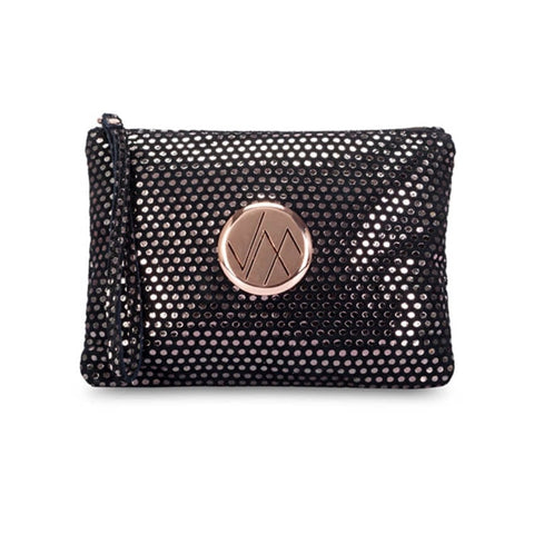 Gia Genuine Leather Pouch - Total Wellness & Secret Wishes