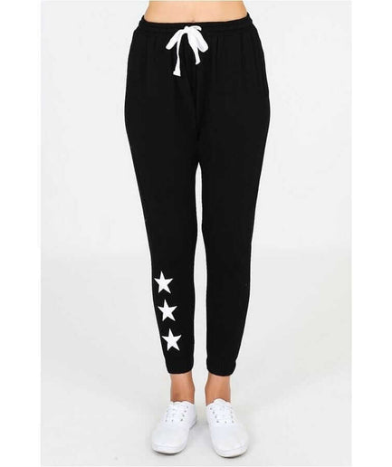 3rd Story Star Pants