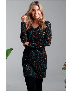 Boho Winter Tunic 14