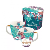 Azure Blossom - Amazing Cup