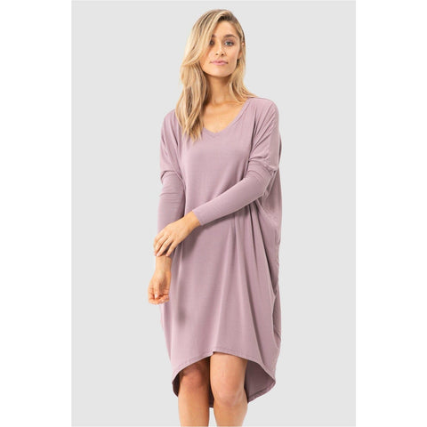 Catherine Bamboo Dress