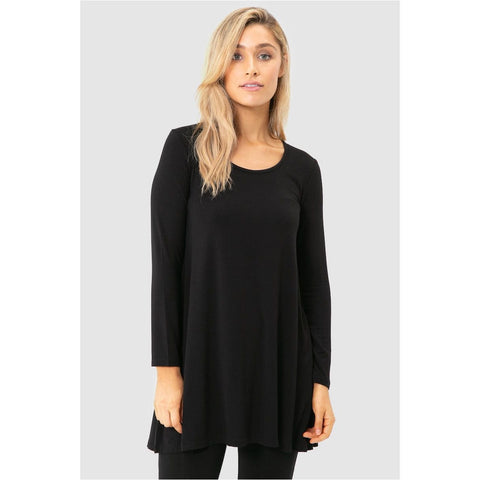 Bamboo Body Leanne Tunic