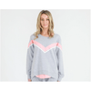 SOPHIA SWEATER IN GREY MARLE BY 3RD STORY - Total Wellness & Secret Wishes