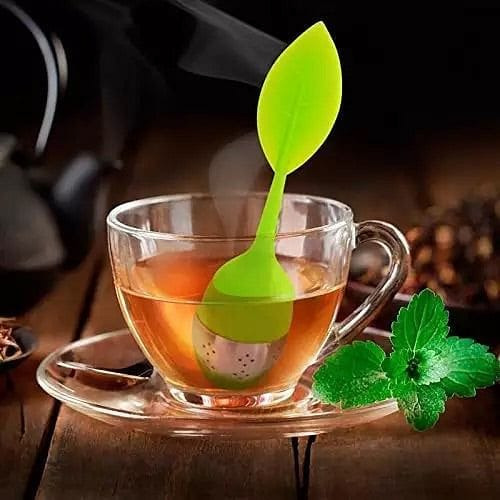 Single Tea Infusers - Total Wellness & Secret Wishes