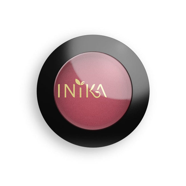 Inika Certified Organic Lip & Cheek Cream - Total Wellness & Secret Wishes