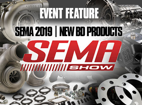 SEMA Show 2019 New Products