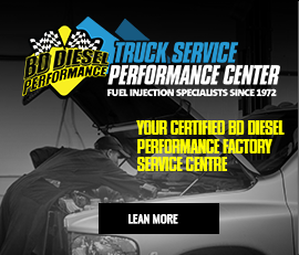 BD Diesel Truck Service & Performance Center, Local Vehicle Repair & Installation