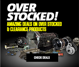 We Are Over Stocked! Amazing Deals on Over Stocked & Clearance Products