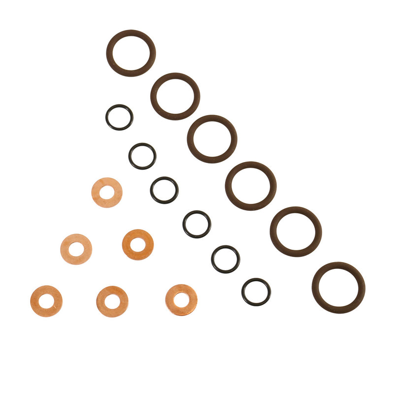 5.9L Cummins Injector Seal Kit Dodge 1998.5-2002 24-valve