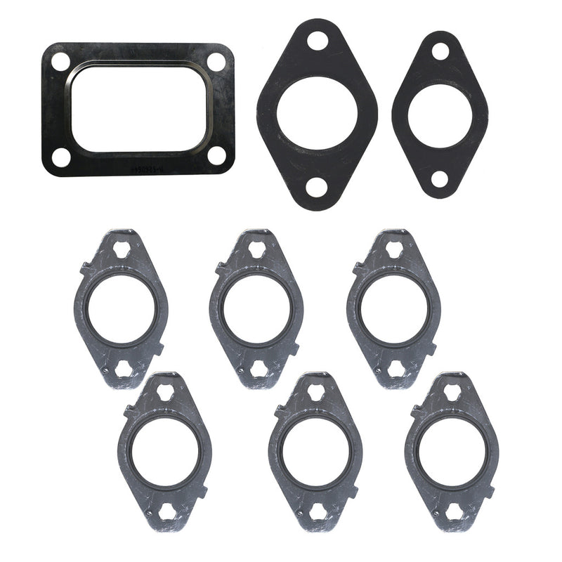 6.7L Cummins Exhaust Manifold Gasket Set Stock Mount Dodge 2007.5-2018