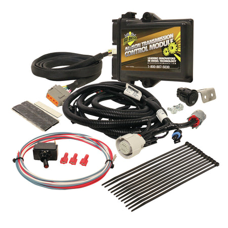 Allison LML Lock-up & Pressure Controller Chevy 2011-2015.5 Duramax