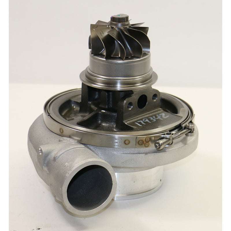 Borg Warner Performance S400SX3 Turbo Supercore - 71.1mm / 83mm / 1.10 A/R