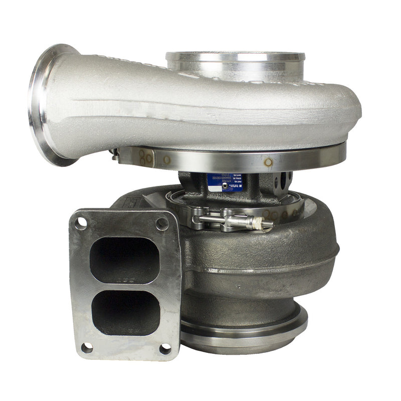 Borg Warner Performance S500SX Turbo - 90.7mm / 109.7mm / 0.85 A/R