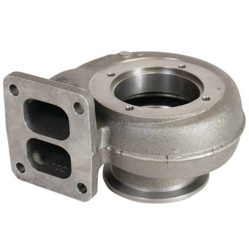Borg Warner Turbine Housing S300SX-E - 80mm 1.00 A/R Twin Flow Volute T4