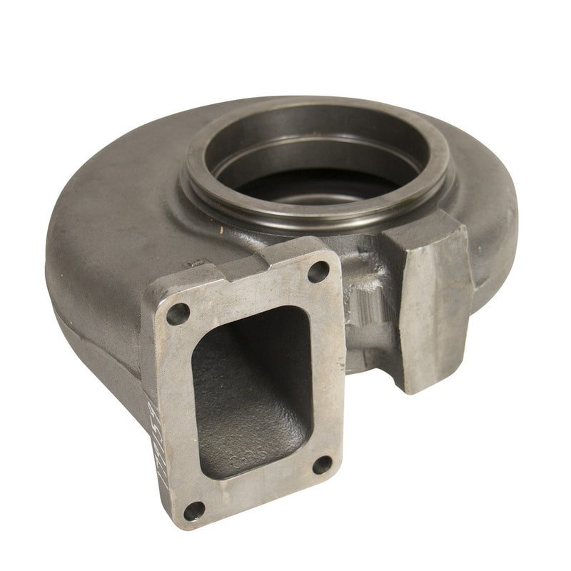 Borg Warner Turbine Housing S500SX-E T6 Open Volute 3.62 Cntr 0.50 Lngr 1.30A/R