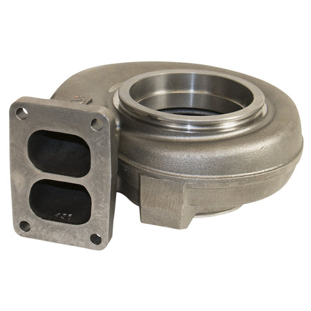 Borg Warner Turbine Housing S500SX-E T6 Twin Volute 3.62in Centerline 1.45A/R
