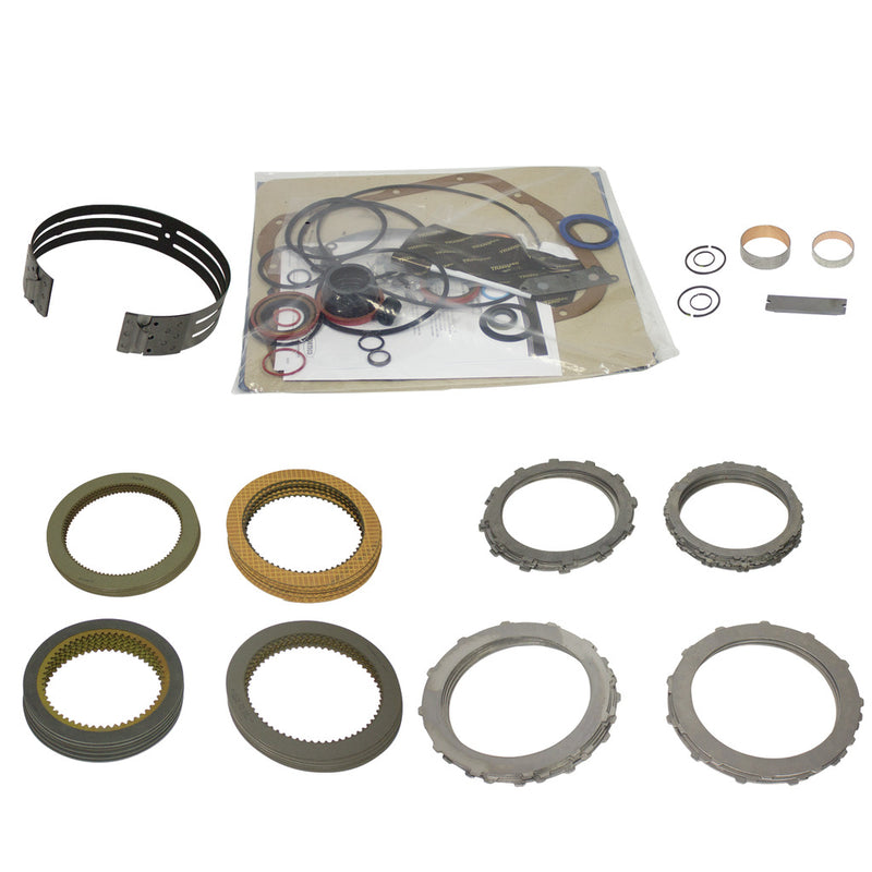 Build-It Dodge 48RE Trans Kit 2003-2007 Stage 1 Stock HP Kit