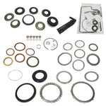 Build-It Ford 5R110 Trans Kit 2003-2004 Stage 4 Master Rebuild Kit
